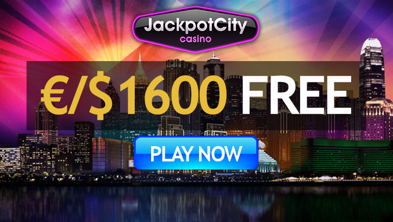 May Update from Jackpot City Casino