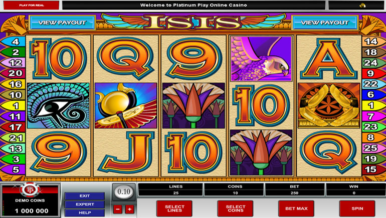 Popular Jackpot Games with Canadian Online Casino Players