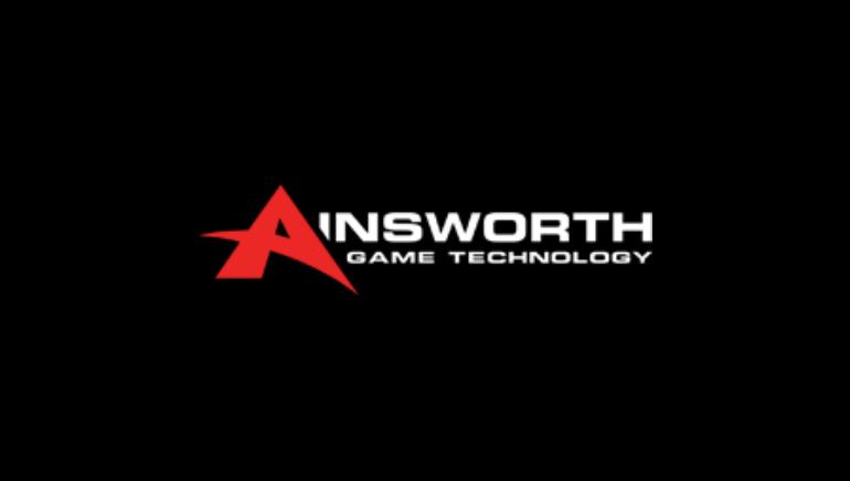 Ainsworth Online Casinos