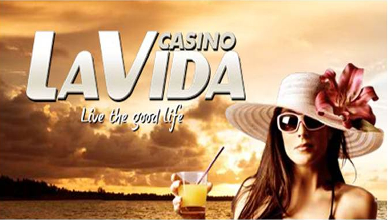 Recent win of $110,000 at Casino La Vida