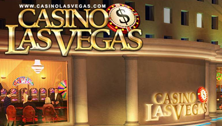 Casino Las Vegas Brings On 'The Strip'