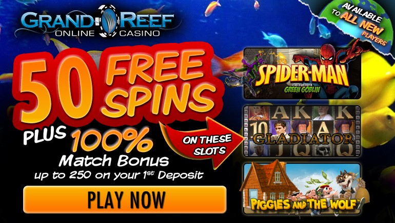 reef club casino.com
