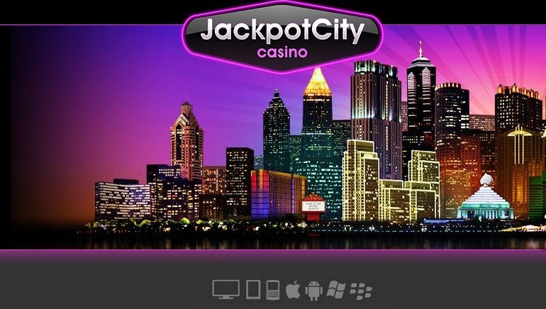 Delicious Treats at JackpotCity Casino