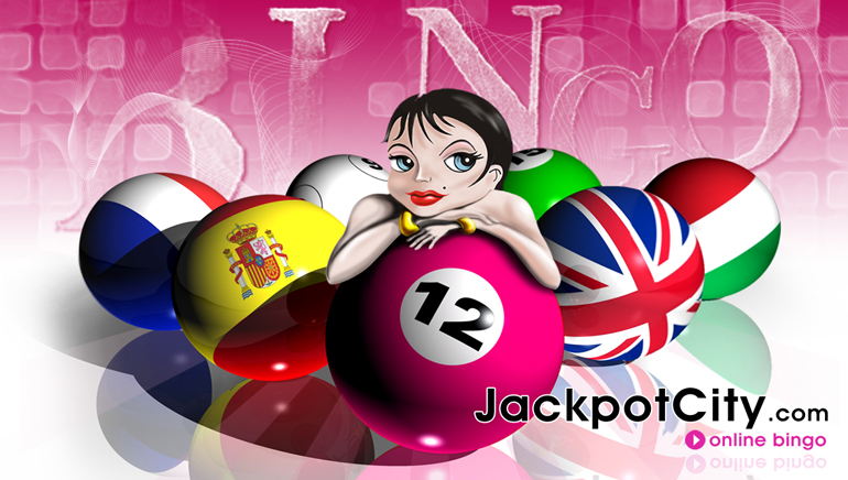 Pulsating Promos at Jackpot City Bingo