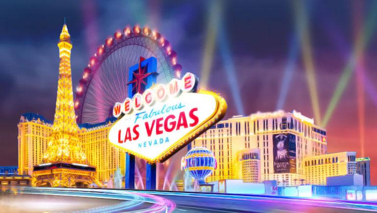 Casino Las Vegas Unveils New Design And Exclusive Bonuses