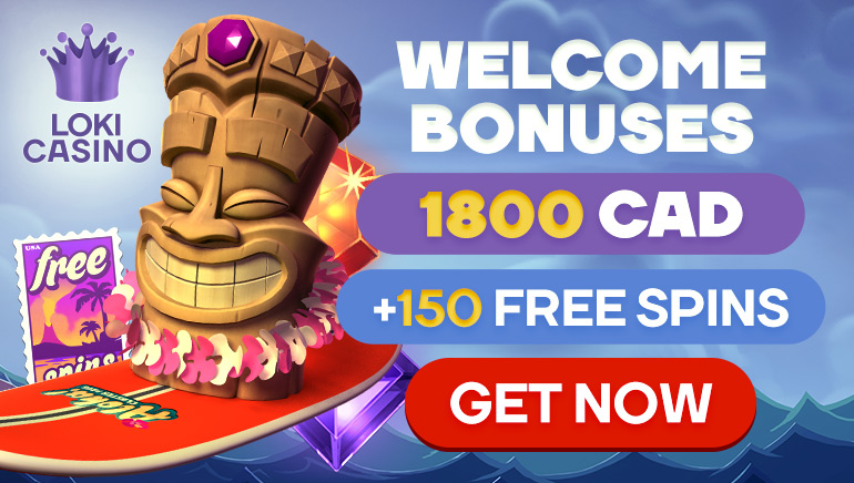 Loki Casino Offers Wild Welcome for Cash and Free Spins