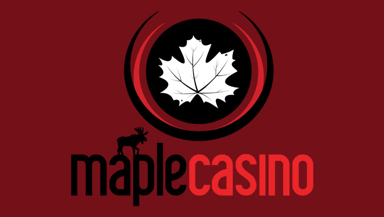 Warm welcome at Maple Casino