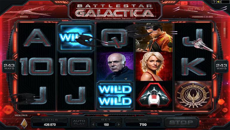 online casino euro gaming