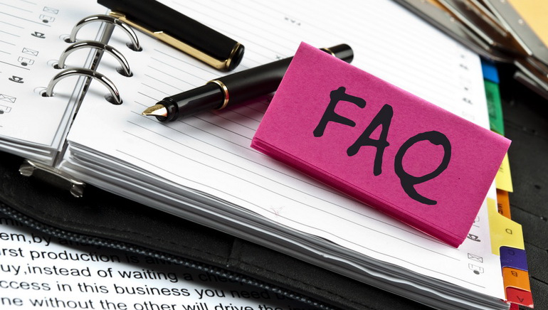 Online gambling FAQs