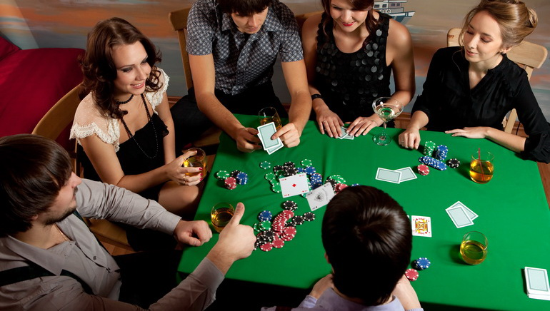 Casino Games Hire Nz