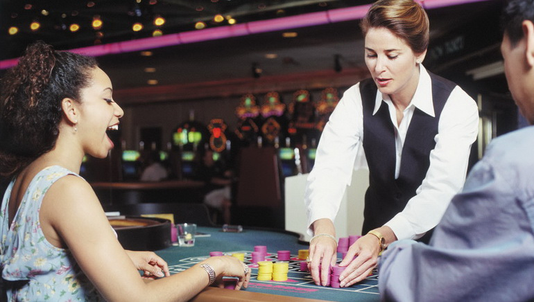 Fun and Smiles at the Online Casino
