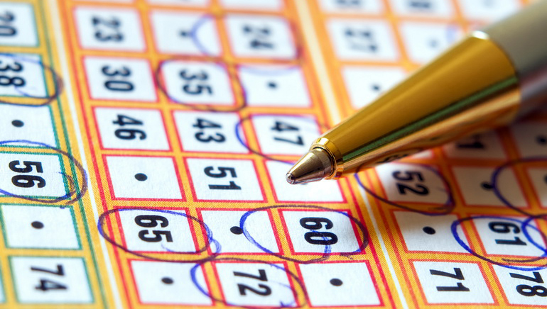Giggle Bingo Player Strikes it Lucky Again
