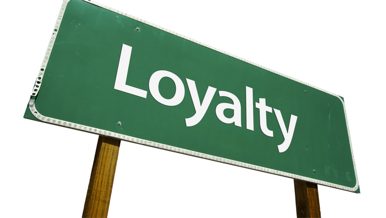 Loyalty Points on Steroids
