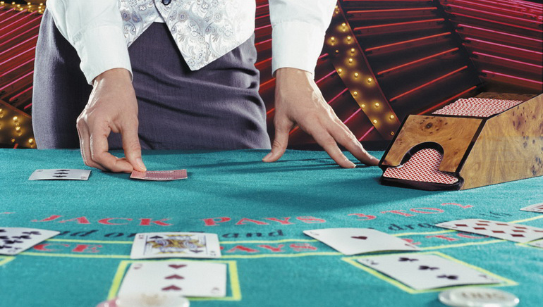 Your Resource for Canadian Online Blackjack