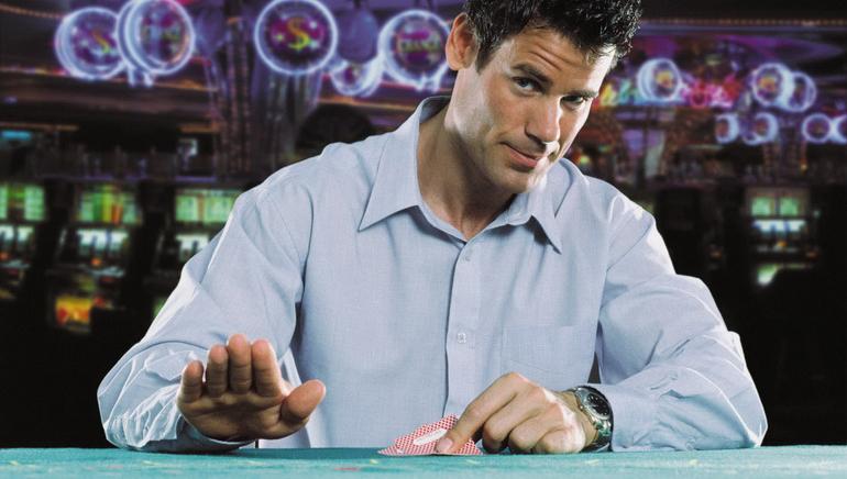 888 Offering Free Bonuses in Live Blackjack