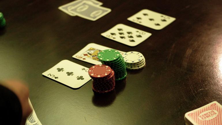 Bigger Stacks at bet365 Poker