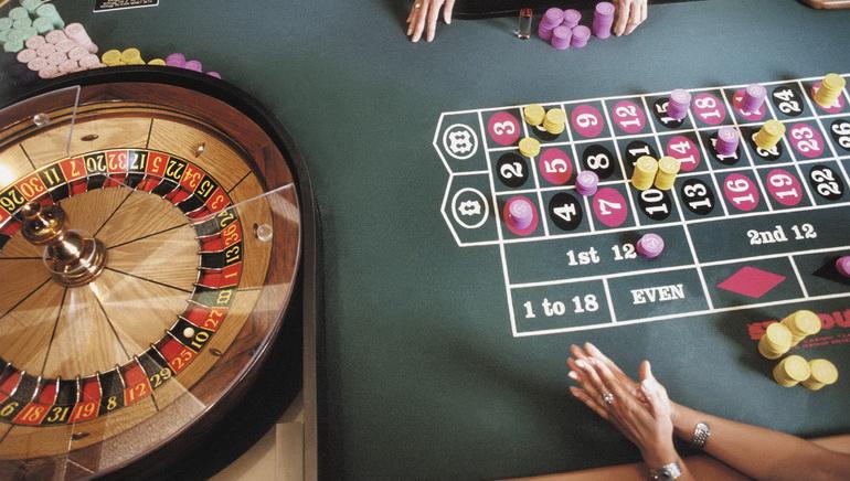 Dsi gambling