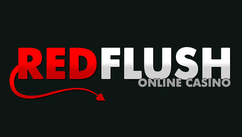 Red Flush iPad Casino Ups Its Progressive Jackpots