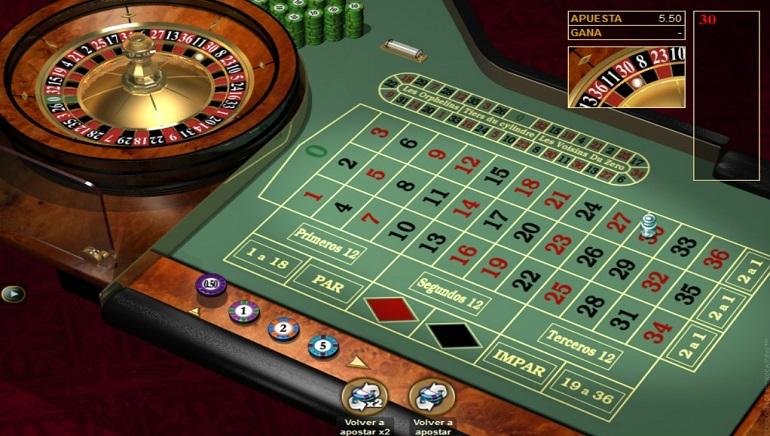 euro live technologies online casino