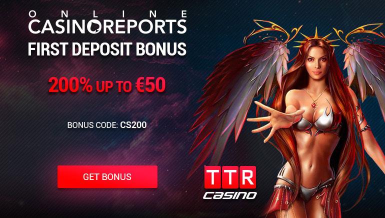 TTR Casino