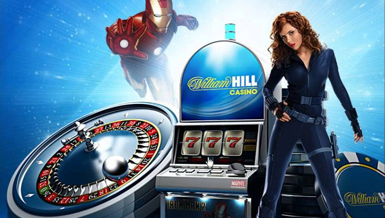 CA$30 Free at William Hill Casino Club