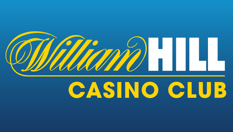 William Hill Casino Club's 100 Games