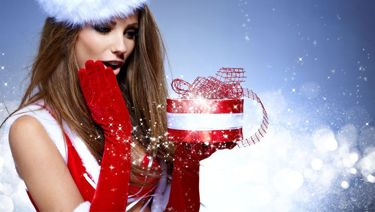 Online Casinos Present: Top 3 Christmas Promotions